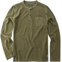 Marc O'Polo Pullover khaki