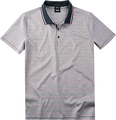 HUGO BOSS Polo-Shirt Firenze/32 50268036/404