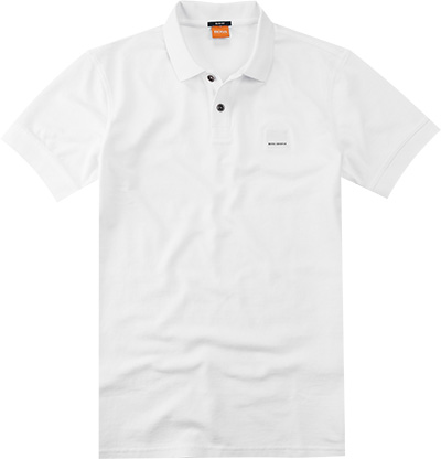 BOSS Orange Polo-Shirt Pascha 50249531/100