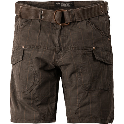 ALPHA INDUSTRIES Bermudas 131208/136