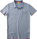 BOSS Orange Polo-Shirt Palwen 50264866/422