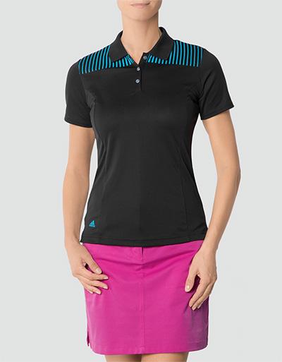 adidas golf damen clima chill polo shirt mit funktions ausstattung empfohlen von deinen schwestern. Black Bedroom Furniture Sets. Home Design Ideas