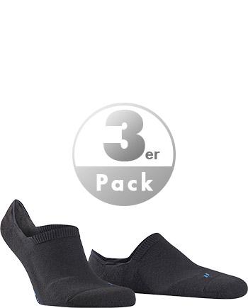 Falke Cool Kick Invisible 3er Pack 16601/3000 Preisvergleich