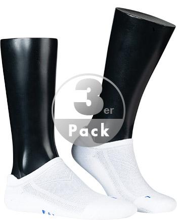 Falke Cool Kick Sneaker 3er Pack 16609/2000 Preisvergleich