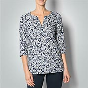 Marc O'Polo Damen Bluse 403/1031/42321/F14
