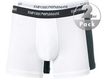 Armani Boxer 2er Pack