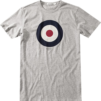 Ben Sherman T-Shirt MB10517/F18