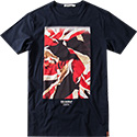 Ben Sherman T-Shirt MB10479/B51