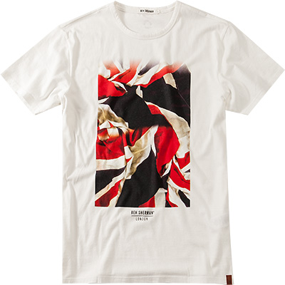 Ben Sherman T-Shirt MB10479/SNO