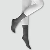 KUNERT Sensual Cotton Socken 3er Pack 203800/3420