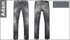 ADenim Slim Fit Adam 85978622/970
