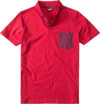 Merc Polo-Shirt Torres