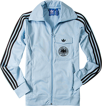 adidas ORIGINALS Sweatjacke F77309