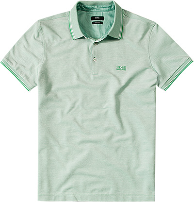 HUGO BOSS Polo-Shirt Vito/33 50267335/387