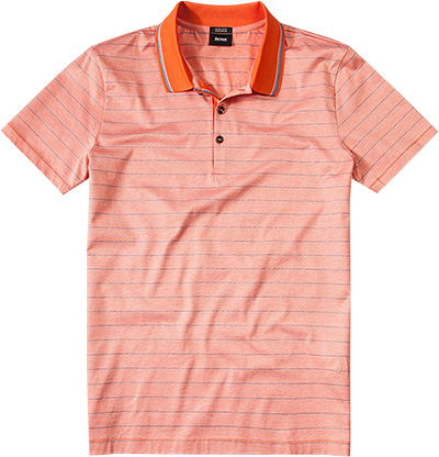 HUGO BOSS Polo-Shirt Firenze/32 50268036/821