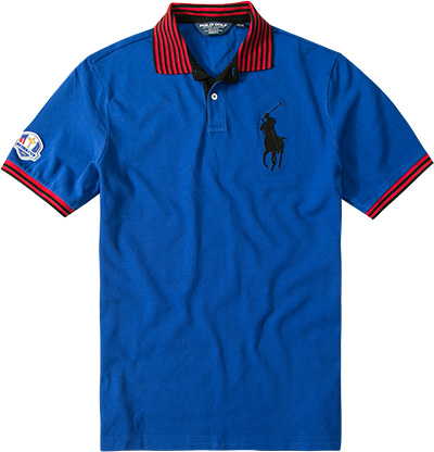 Ralph Lauren Golf Polo-Shirt 312-KRYCU/C8312/V4SMN