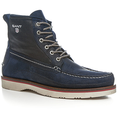 Gant Huck mid lace Boot 09643388/G69