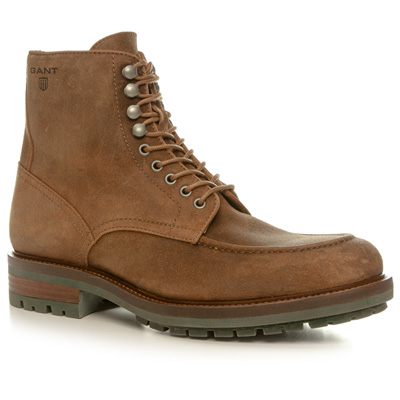 Gant Jules mid lace Boot 09643396/G42