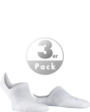 Falke Cool Kick Invisible 3er Pack 16601/2000 Preisvergleich