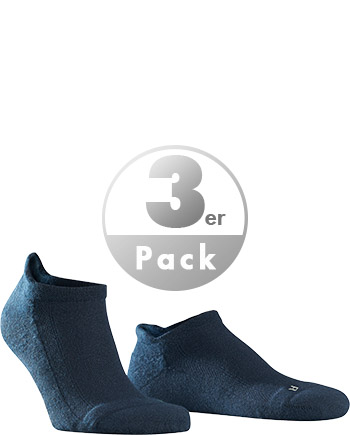 Falke Cool Kick Sneaker 3er Pack 16609/6120