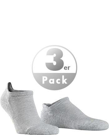 Falke Cool Kick Sneaker 3er Pack 16609/3400 Preisvergleich