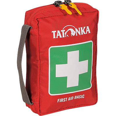 TATONKA First Aid Basic rot 2708/015