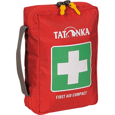 TATONKA First Aid Compact rot 2714/015