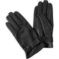 Strellson Sportswear Handschuhe schwarz