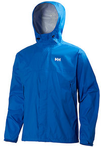 Helly Hansen Loke Jacket cobalt blue