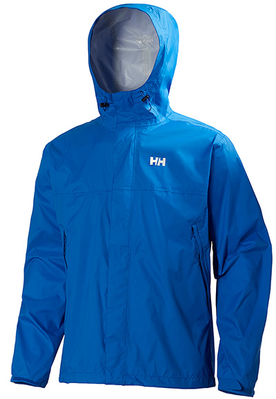 Helly Hansen Loke Jacket cobalt blue 62252/519