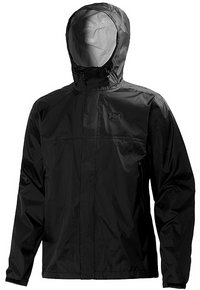 Helly Hansen Loke Jacket black