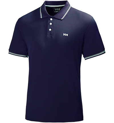 Helly Hansen KOS Polo navy 50565/597