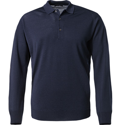 John Smedley Pullover Cotswold/midnight
