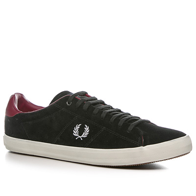 Fred Perry Howells Suede B4211/102