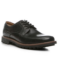 Clarks Montacute Hall black
