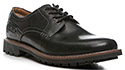 Clarks Montacute Hall black 20351084G