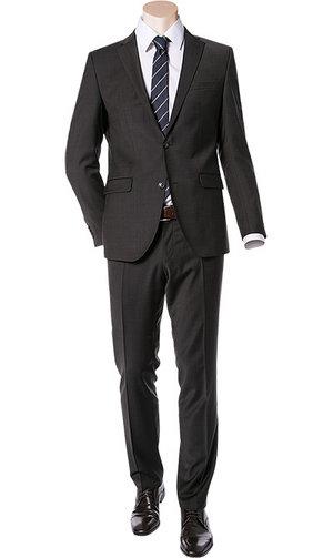 CG Anzug braun