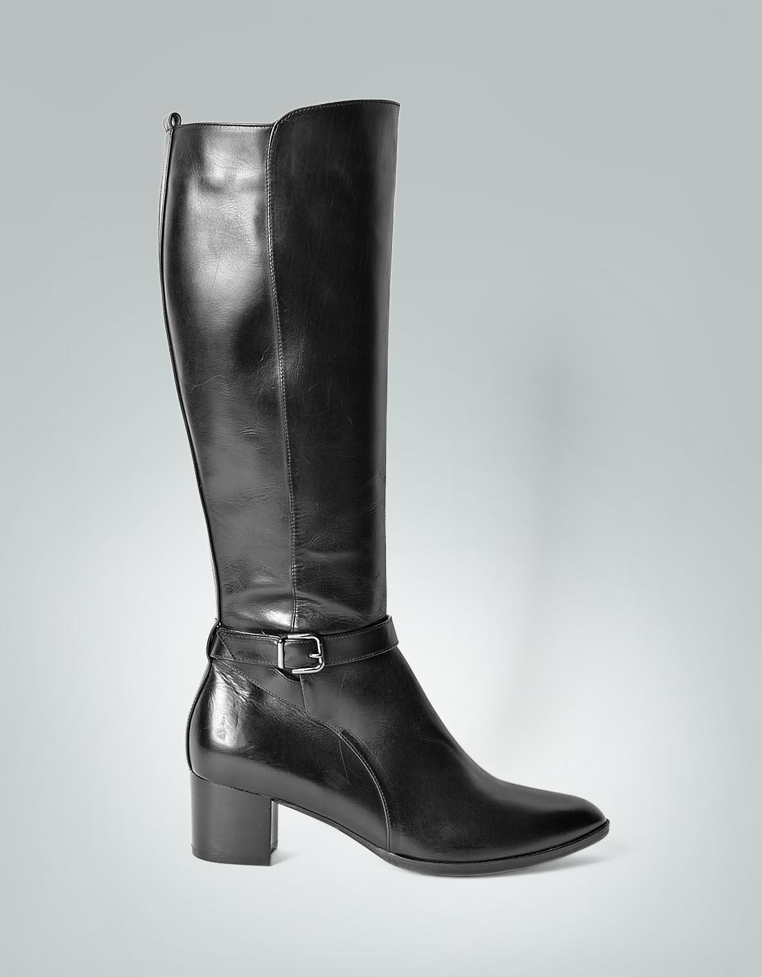 reputable site 273f3 96cb6 högl Damen Stiefel schwarz mit weichem Futter empfohlen von ...