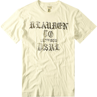 DENIM&SUPPLY T-Shirt  M16-KSCWN/CPRJY/R1OLD