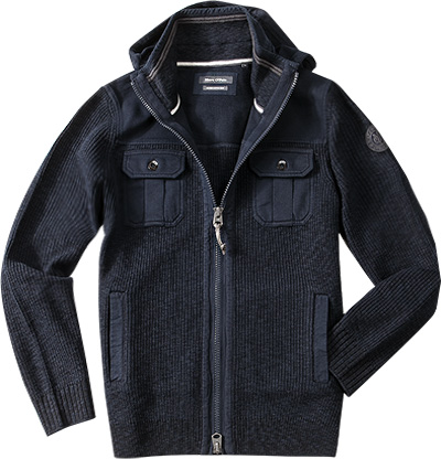 Marc O'Polo Cardigan deep blue 426/5146/61088/894