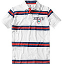 RAGMAN Polo-Shirt 3004694/006