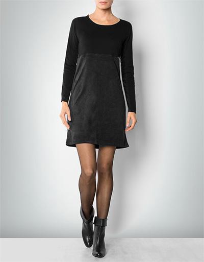 Damen Kleid Ciselma schwarz 6506/8554/99