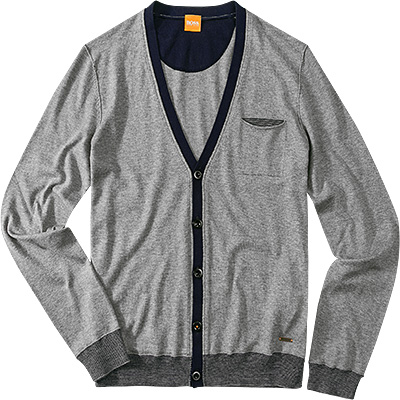 BOSS Orange Cardigan Aterio 50275493/051