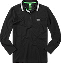 BOSS Green Polo-Shirt Plisy 50272945/001