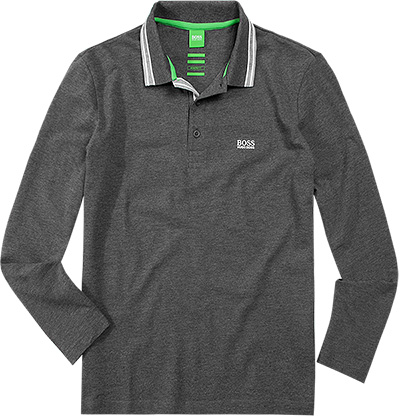 BOSS Green Polo-Shirt Plisy 50272945/031