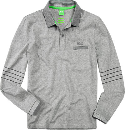 BOSS Green Polo-Shirt Pleesy 50272677/059