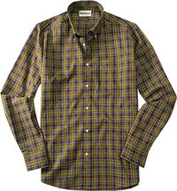 Barbour Hemd Malcolm