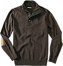 Barbour Patch Half Zip MKN0585BR77