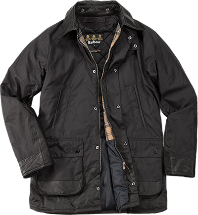 Barbour Jacke Woodburn MWX0730NY92
