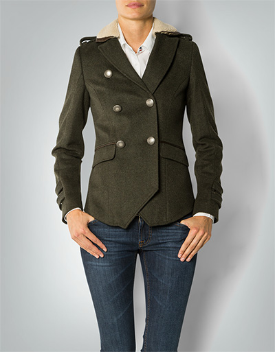 Barbour Damen Propeller Jacke LTA0070OL52